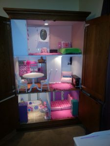 18 Inch Doll House Plans Luxury 18 Inch Doll House Tv Armoire Doll House