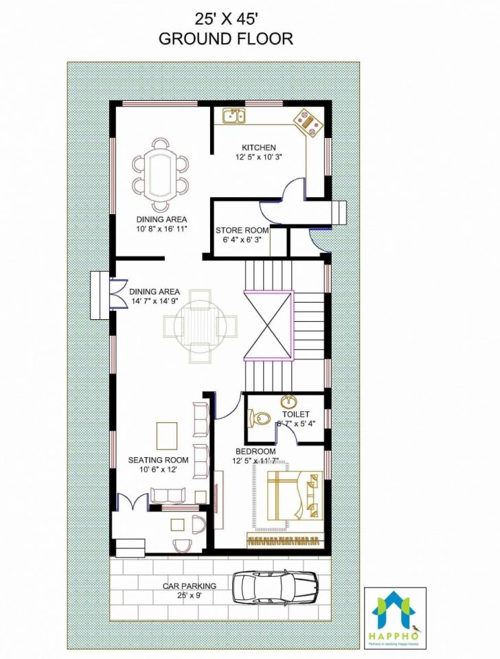 3 Bedroom House Plans 2021
