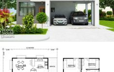 4 Bedroom House Designs Best Of Home Design Plan 16x19m With 4 Bedrooms