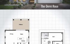 4 Bedroom Modern House Plans New 4 Bedroom House Plans — Procura Home Blog