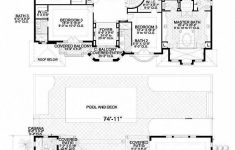 7 Bedroom House Plans Inspirational House Plan