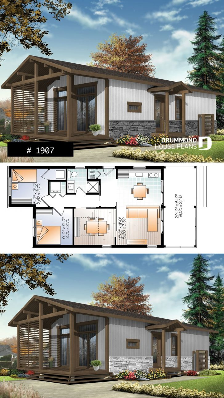 700 Sq Ft House Plans 2021