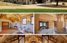 Barn Style House Plans Unique Raised Center Barn Architecture