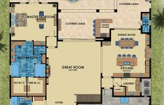 Beach House Plans Narrow Lot Unique Contemporary Beach Single Story Mediterranean House Plans