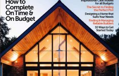 Build A Home For Under 100k Lovely Homebuilding & Renovating Magazine