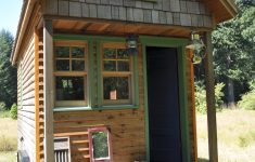 Build Your Own Small House Beautiful Tiny House Movement
