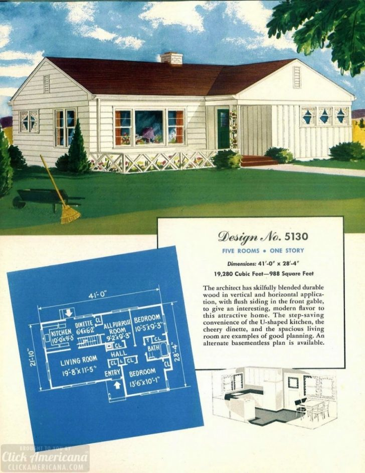 Cost to Build Mid Century Modern Home 2021