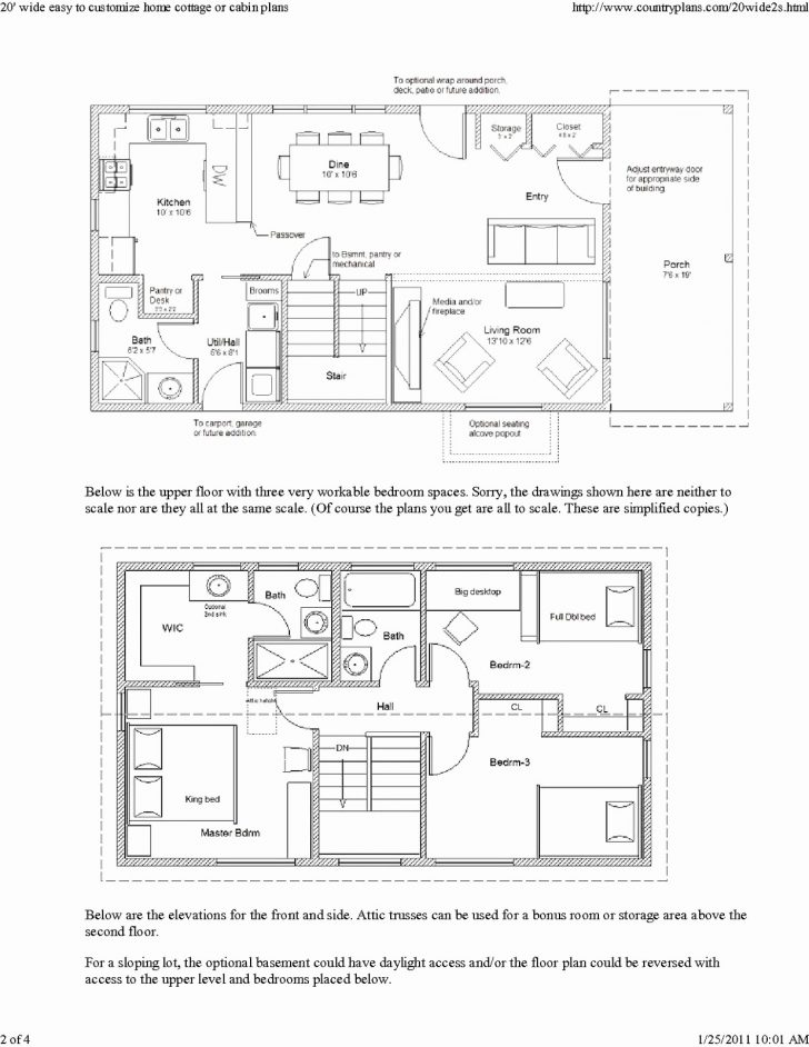 Design Your Own House Floor Plans 2021