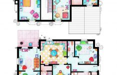 Design Your Own House Floor Plans New House Of The Simpsons Poster Version By Nikneuk On Deviantart