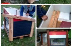 Dog House Building Plans Awesome 45 Easy Diy Dog House Plans & Ideas You Should Build This