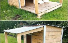 Dog House With Porch Plans Fresh 35 Amazing Dog Houses For Outdoors And Indoors [the Best