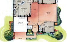 Four Bedroom House Plan Luxury Four Bedroom Courtyard House Plan Sims 3