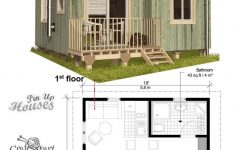 House Plans And Cost Inspirational 16 Cutest Small And Tiny Home Plans With Cost To Build