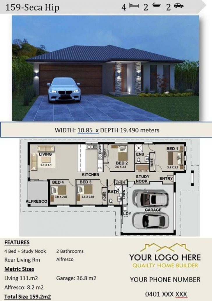 House Plans for Sale 2021