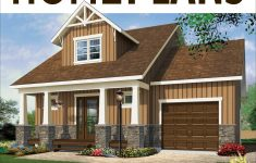 House Plans For Small Homes Luxury The Big Book Of Small Home Plans Over 360 Home Plans Under
