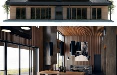 House Plans With Lots Of Windows Beautiful Open Floor Plan Focused On Natural Lighting Lots Of