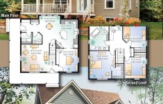 House Plans With Porch Lovely Plan 2151dr Country Farmhouse Living With L Shaped Porch