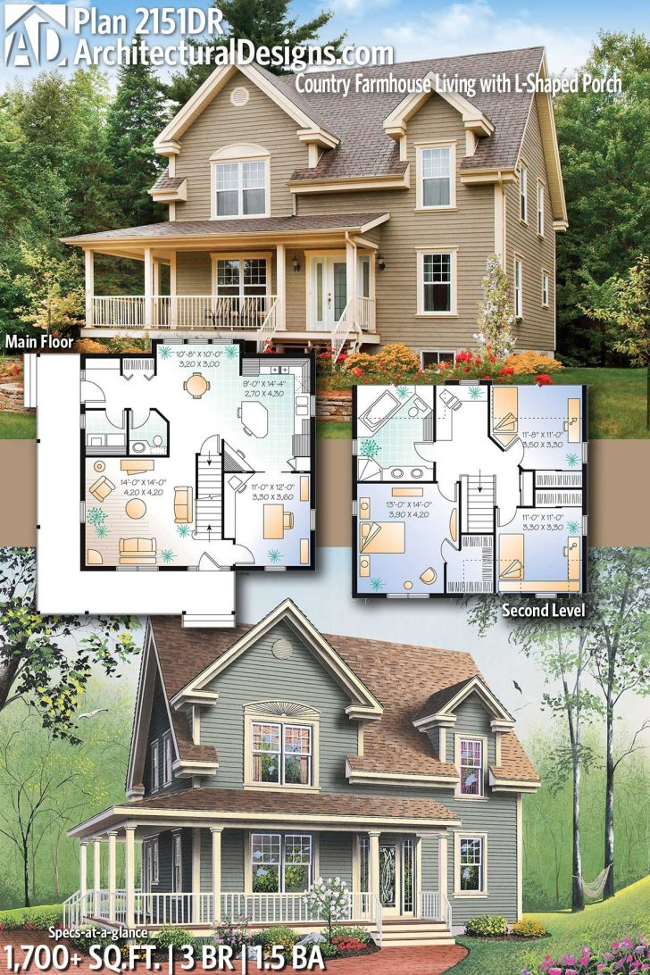 House Plans with Porch 2021