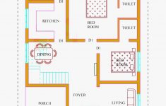 House Plans With Prices New 52 Elegant 3 Bedroom House Plans In Kerala Single Floor