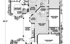 Luxury House Floor Plans New Luxury Kerala House Design Plans Villa Floor Friv Badroom