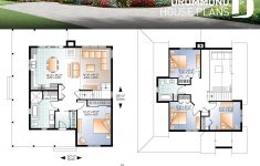 Modern Cabin Floor Plans Beautiful Beautiful And Small New Modern Cottage House Plan 3 To 4
