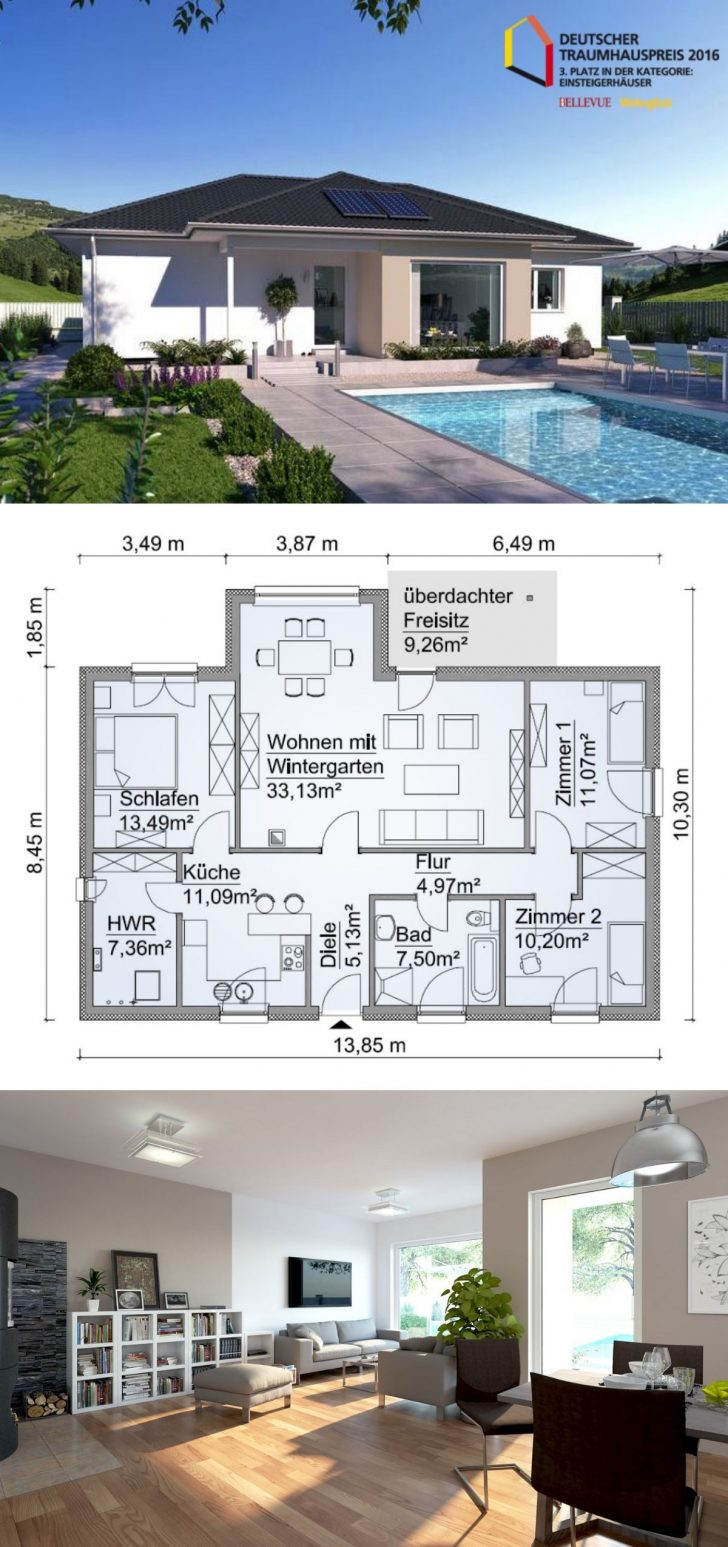 Modern Contemporary House Plans 2020