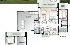 Modern Home Floor Plans New House Plan Es No 3883