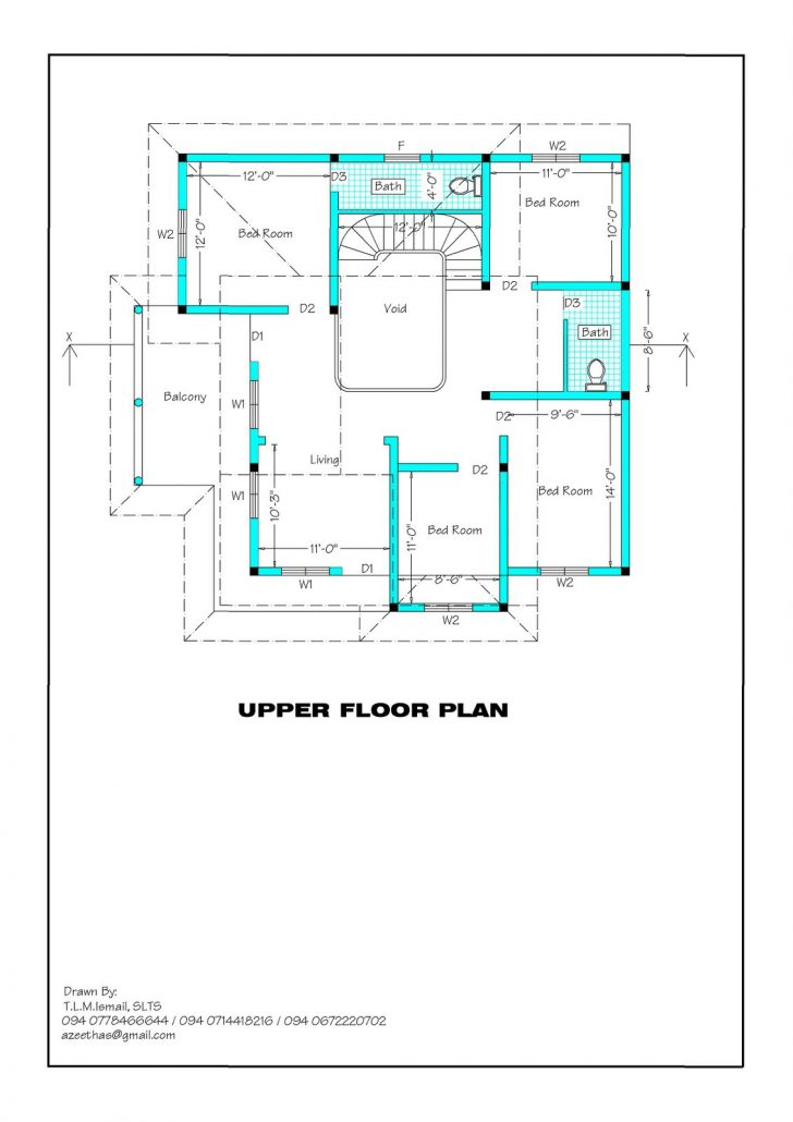 New House Plans 2017 2020