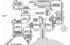 One Story House Plans Awesome E Story Floor Plans