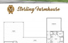 Open Concept House Plans Unique Open Concept Single Story Farmhouse Plans New Sterling