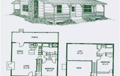 Open Floor Plans For Small Homes Lovely Shop With Living Quarters Floor Plans In 2020