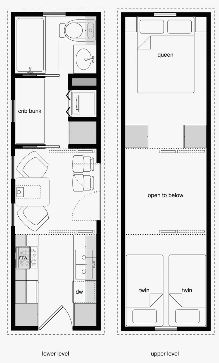 Plans for Tiny Houses 2021