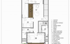 Simple House Floor Plans Lovely Gallery Of Hhh House Simple Projects Architecture 67