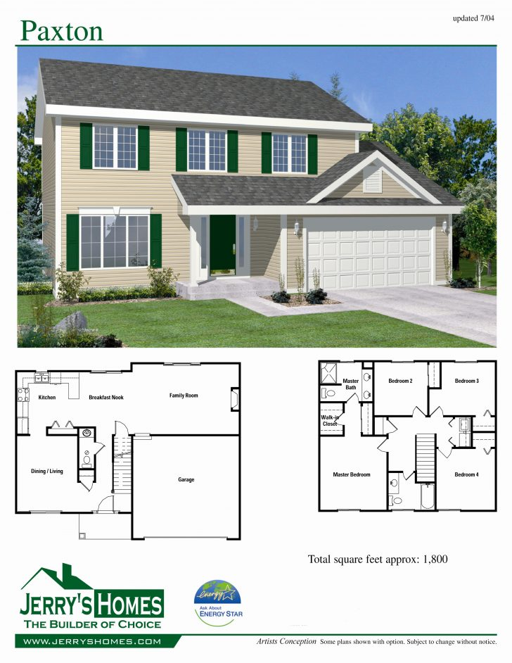 Small 2 Story House Plans 2020