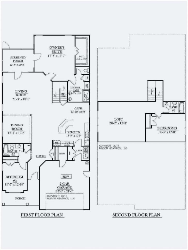 Small 4 Bedroom House Plans 2020