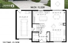 Small House Plans With Garage Best Of House Plan Altair 2 No 3714 V1