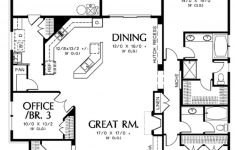 Small House Plans With Garage Luxury Like The Floor Plan Reversed Without Garage Attached Master
