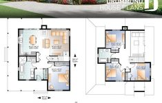 Small Modern Farmhouse Plans Best Of Small Modern Farmhouse Home Plan Farmhouse Floorplans