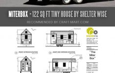Tiny Houses On Wheels Plans Inspirational 17 Best Custom Tiny House Trailers And Kits With Plans For