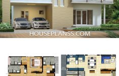 13 Bedroom House Plans Lovely House Design Idea 13x12 5 With 3 Bedrooms House Plans 3d