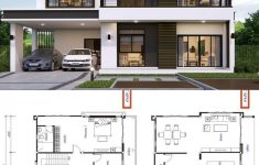 13 Bedroom House Plans Luxury Cool House Design Plan 13—9 5m With 3 Bedrooms Haus Design