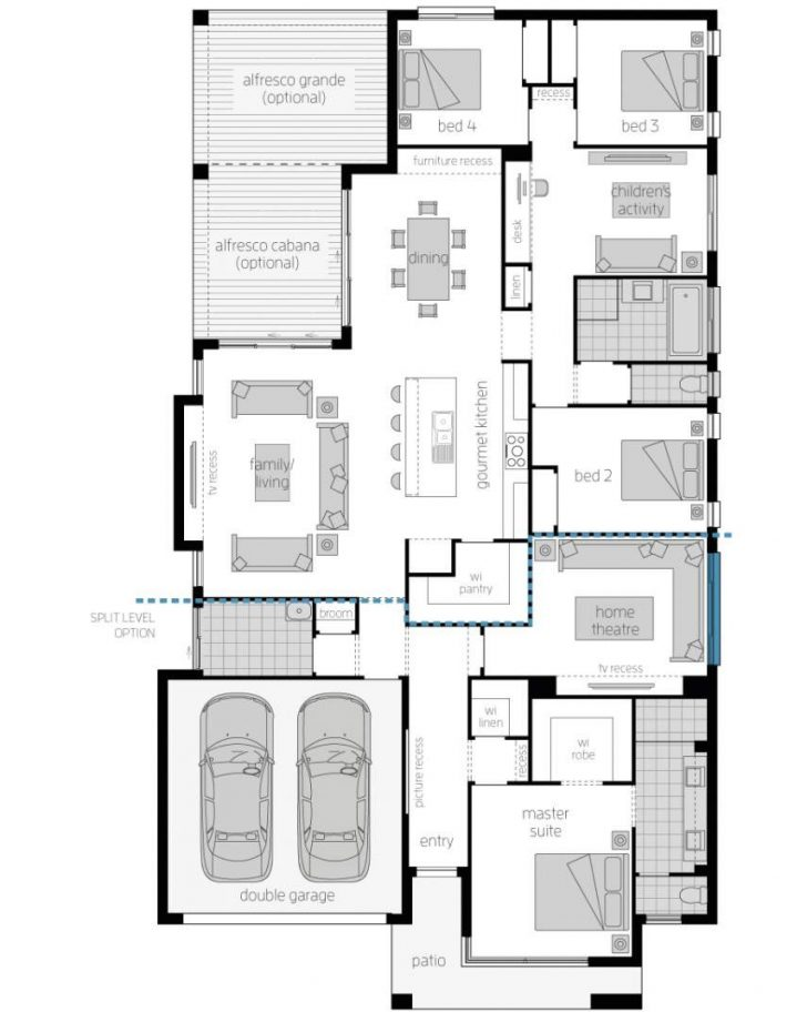 15 Bedroom House Plans 2020