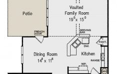 2 Bedroom Retirement House Plans Fresh House Plan 8594 Country Plan 1 502 Square Feet 2