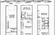 2 Bedroom Townhouse Designs Elegant Row Houses Converting To A 1 Car Garage Carport Would Give