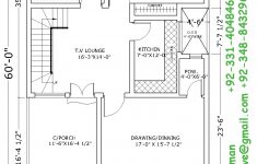 30 50 House Design Lovely 30—60 House Plan 6 Marla House Plan – Glory Architecture