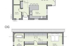 6 Room House Plan Lovely Floor Plan Detached House With Garage 6 Rooms 220 Sqm