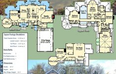 6500 Square Foot House Plans Beautiful Plan Jd Luxury Shingle Style House Plan With Multiple