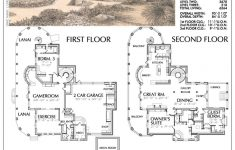 6500 Square Foot House Plans Luxury 2 1 2 Story Home Plan Ad1102