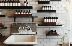Above Sink Shelf Awesome Bottles On Wall Shelves Above Sink Photo – Free Toronto