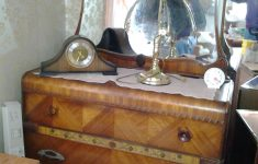 Antique Bedroom Furniture 1900 Awesome Antique Vintage Waterfall Art Deco Bedroom Set 1920 S